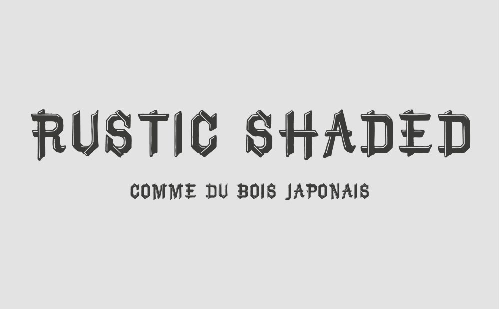 Bruce-mikita-rustic-shaded-stereotypographie-japonaise