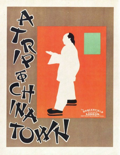 a-trip-to-chinatown-poster