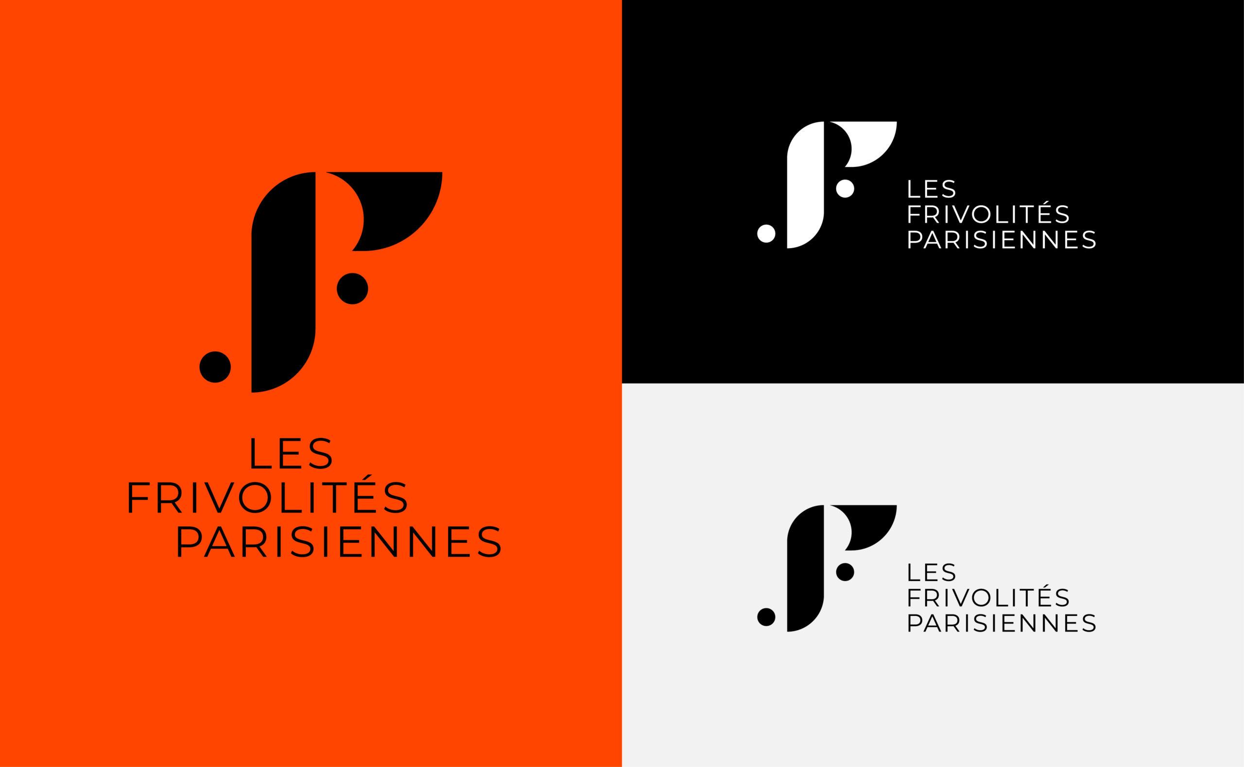 version logo orange orchestre