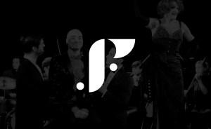 Logo orchestre opera Frivolité Parisienne