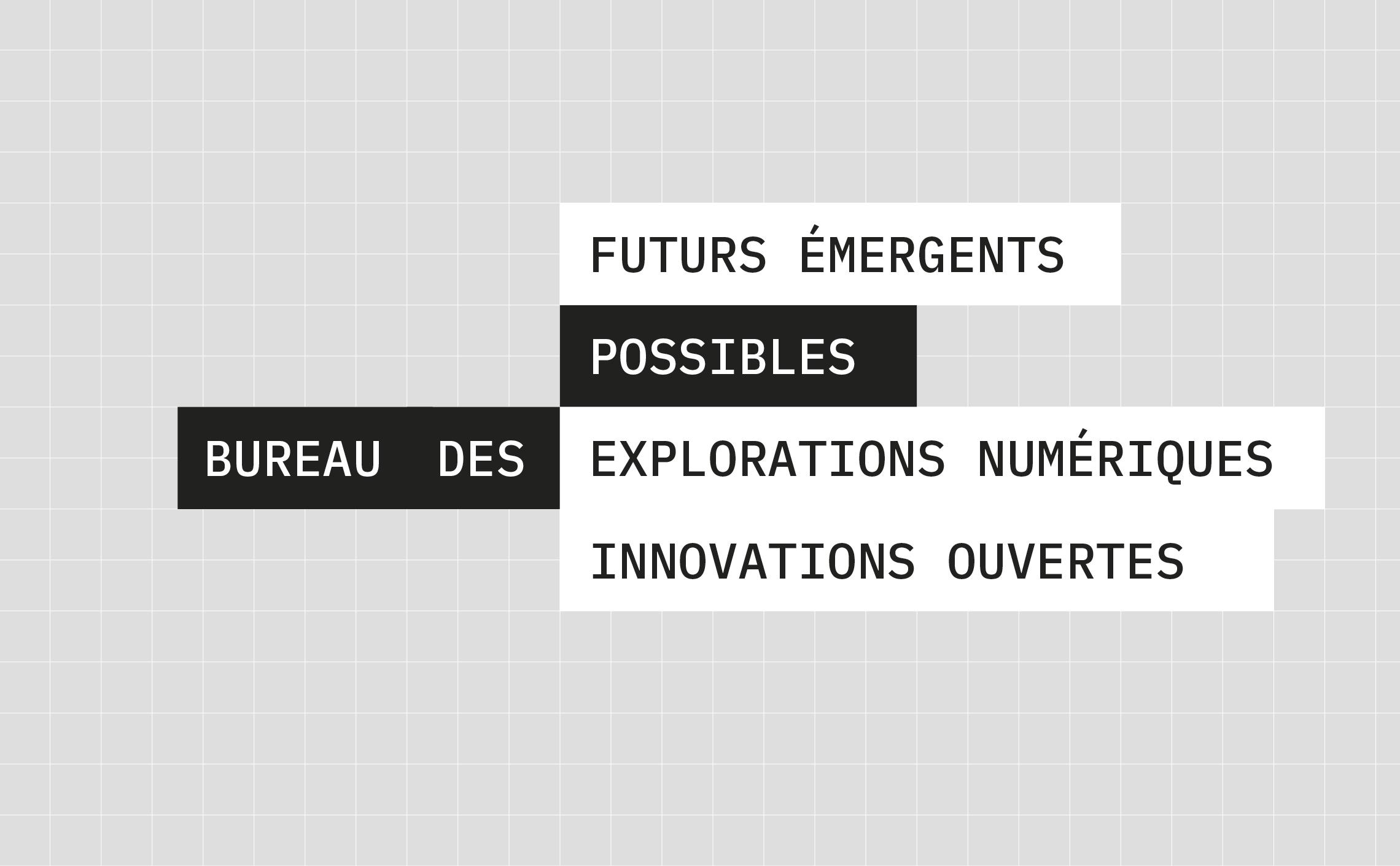 baseline generative futurs émergents