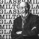 Milton Glaser portrait graphiste