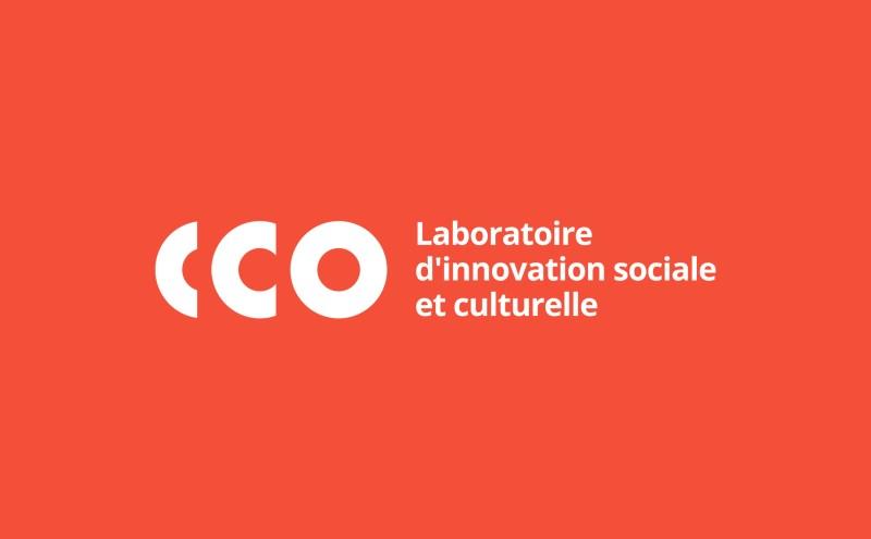 Identité CCO laboratoire innovations sociales et culturelles villeurbanne