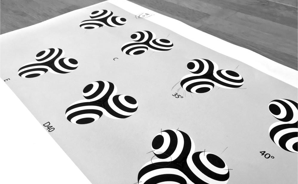recherches logo triskell bretagne