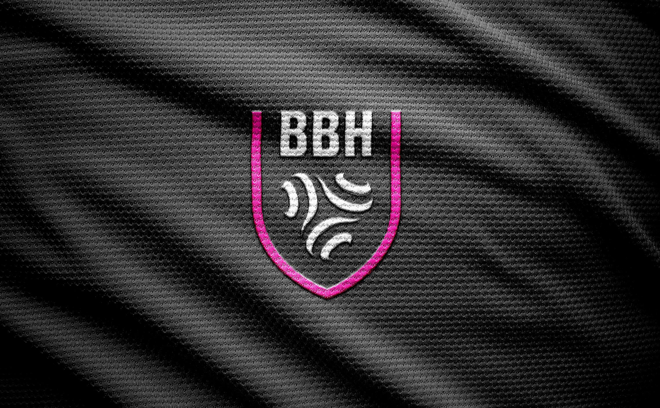 Logo maillot handball club professionnel ligue 1