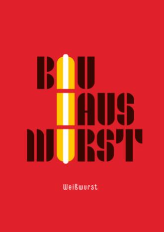 bauhaus-poster
