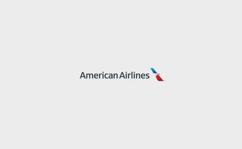 American Airlines se modernise enfin avec un nouveau logo !