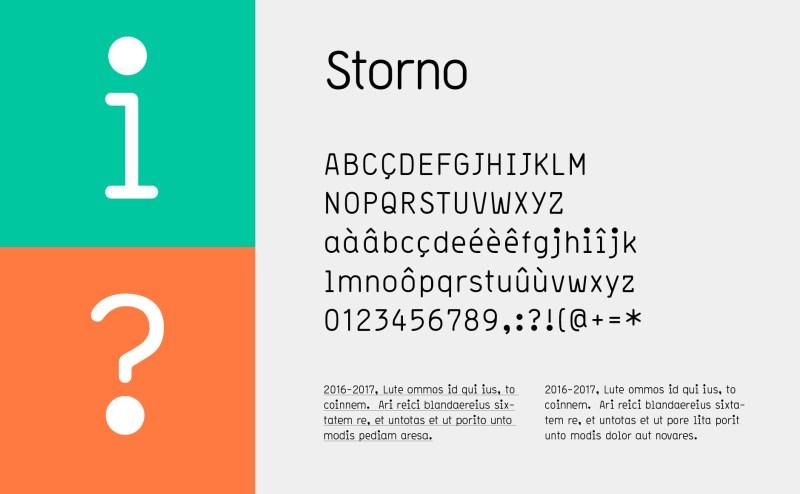 typographie autre soie