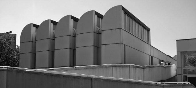 Bauhaus-Archiv