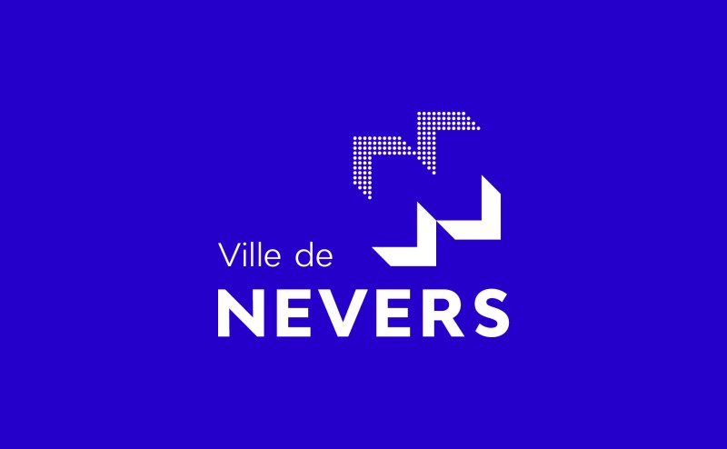 Visual identity of the City of Nevers