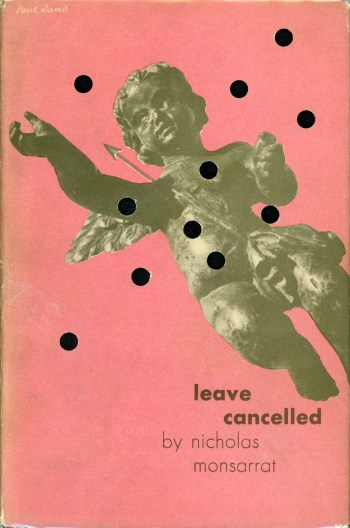 Leave Cancelled, front