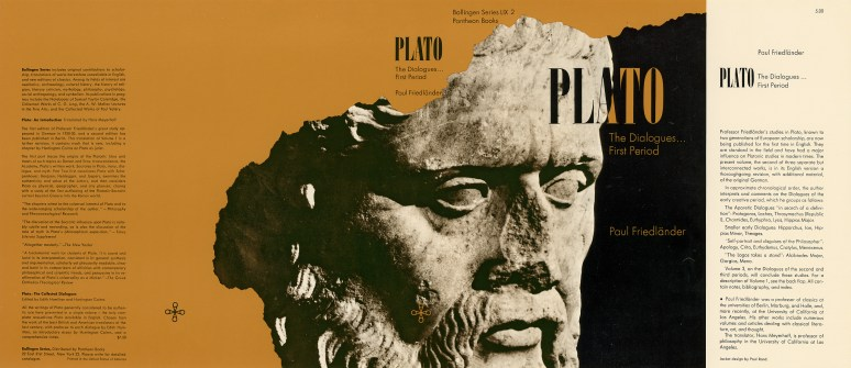 Plato, An Introduction