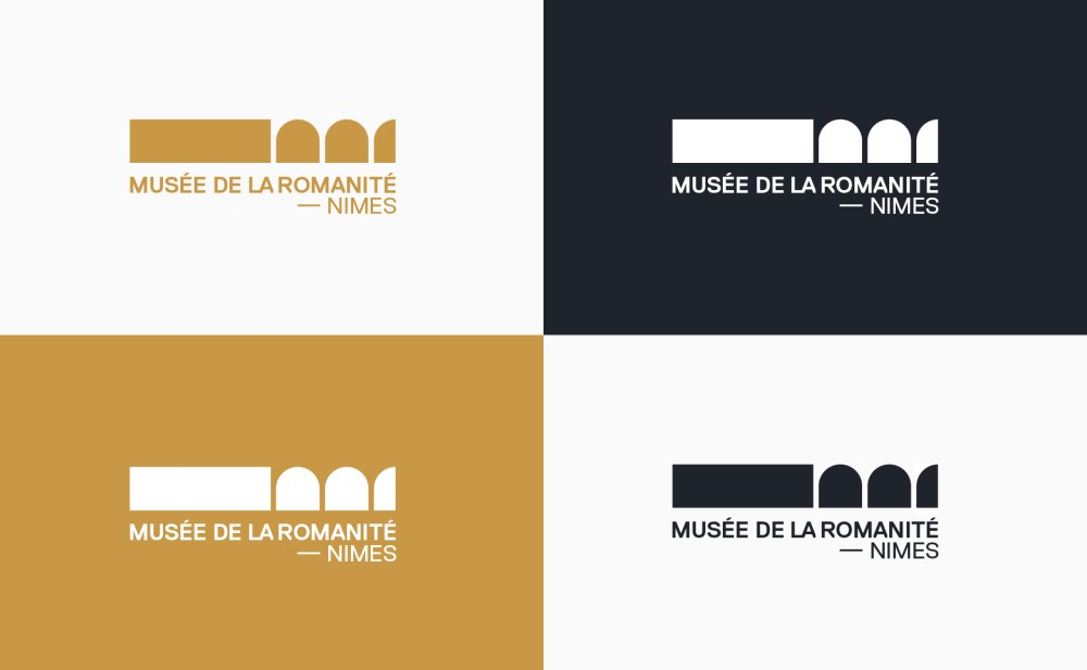 choix colorimétriques musée