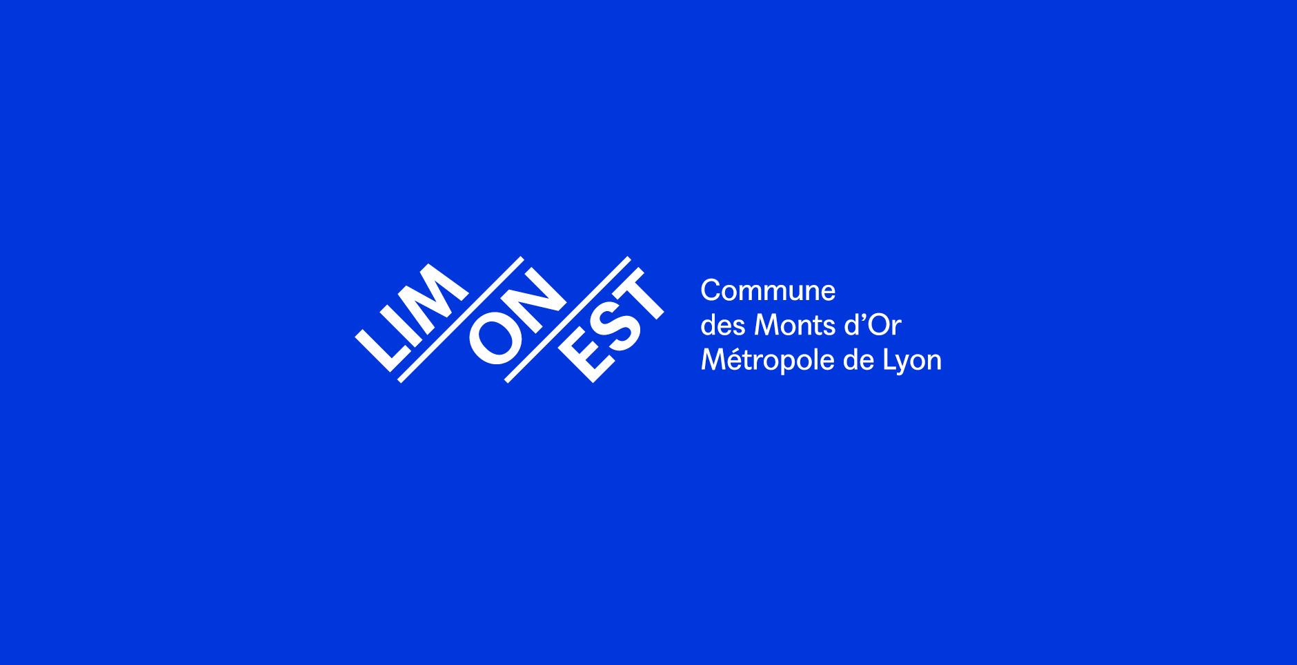 Logo de la ville de Limonest - Métropole de Lyon