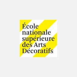 logo ecole nationale supérieure arts décoratifs