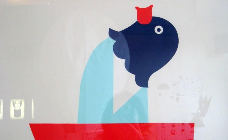Pictoplasma, le festival de «Character Design»