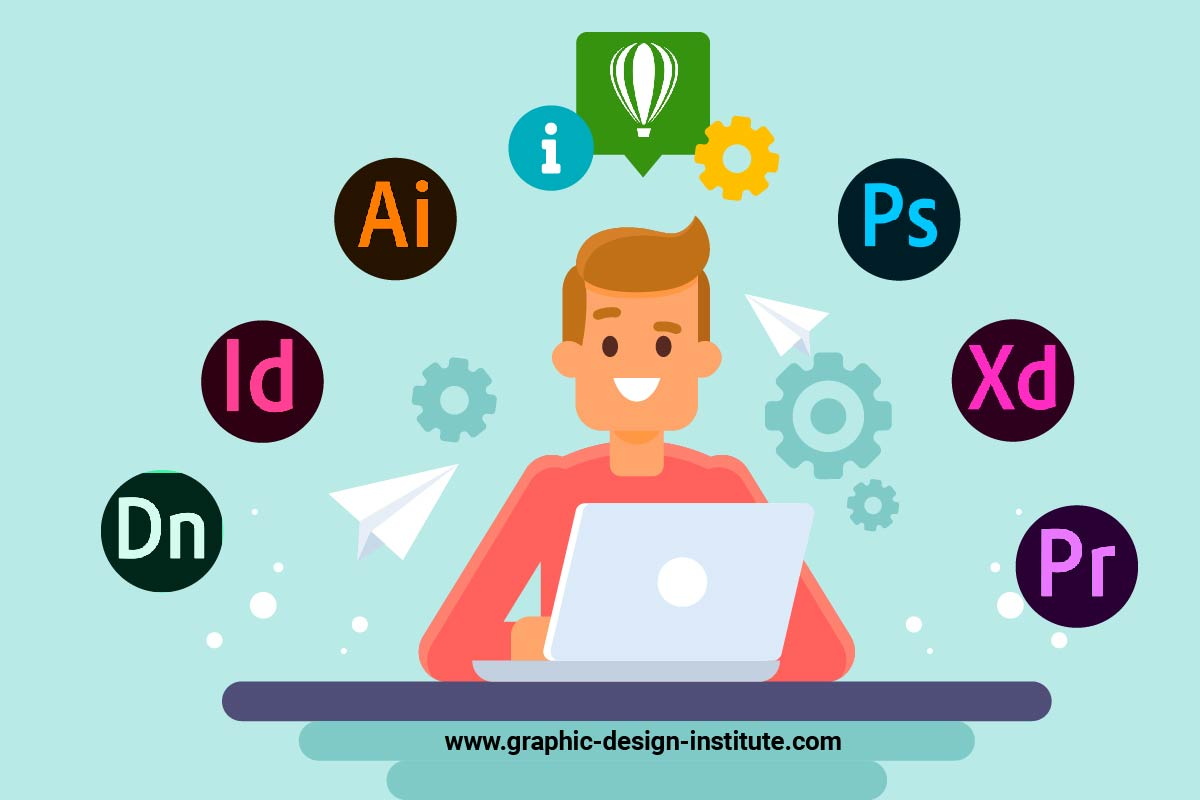 Promising Graphic Designing Courses to Learn in 2019