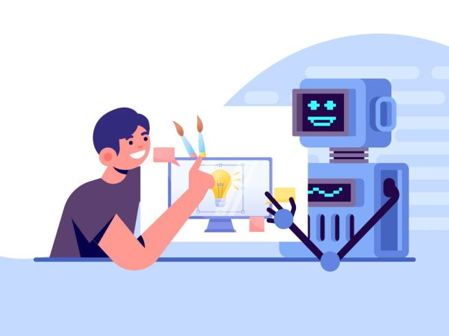 . Future of Graphic Designing in the Age of Artificial Intelligence (AI)
