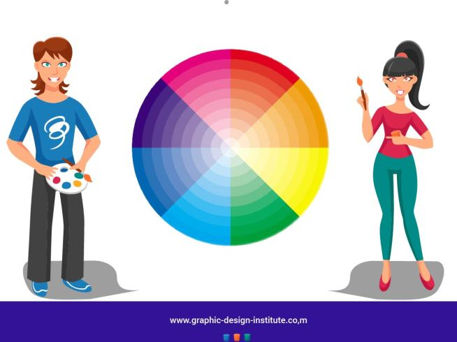 Color A Powerful Way to Communicate