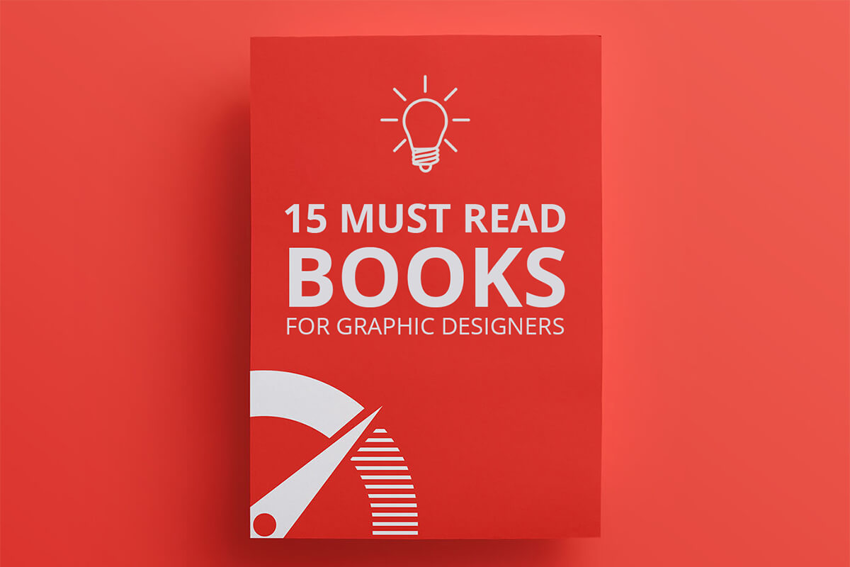 15 Must-Read Books for Graphic Designers