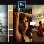 Photoshop: Learn to Steal Color Grading from Any Image