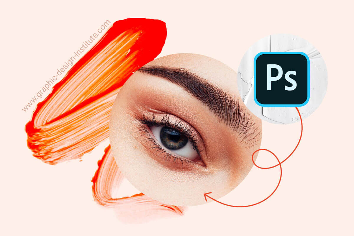 How to Remove Eye Bags and Dark Circles Using Photoshop