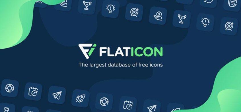 Design Resources: Flaticon