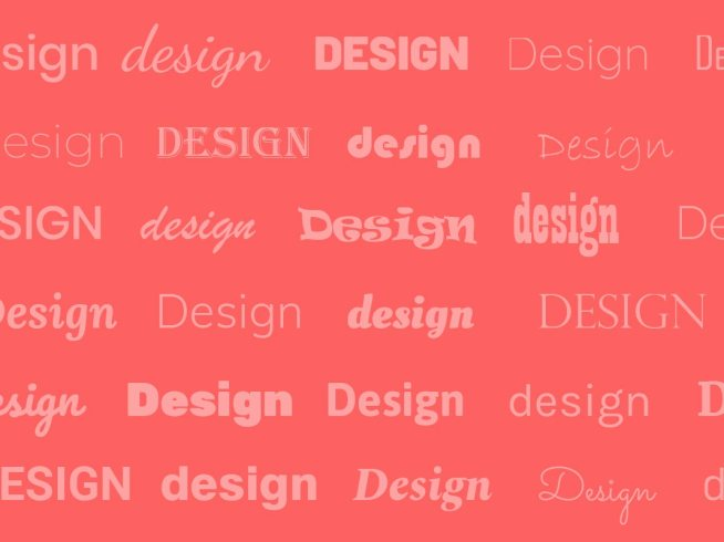 Popular Font Combinations for Graphic Designers