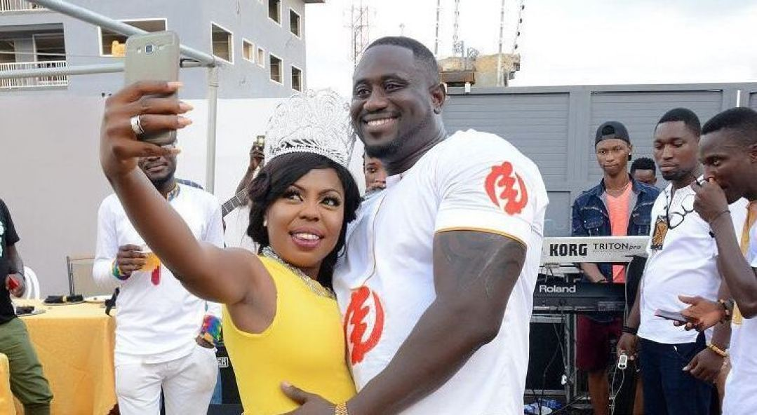 Afia Schwarzenegger's husband to appear in court Monday - Graphic Online
