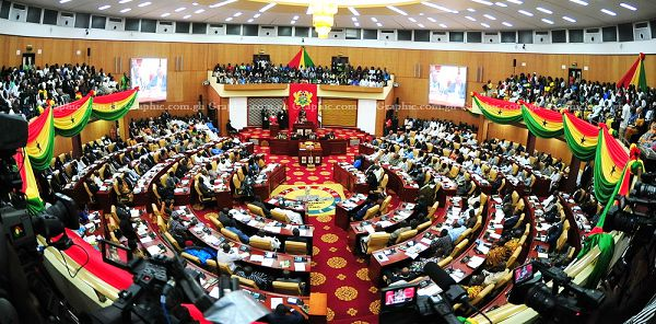 Parliament approves $23.98 million tax waiver to Platinum Properties  Limited - Graphic Online