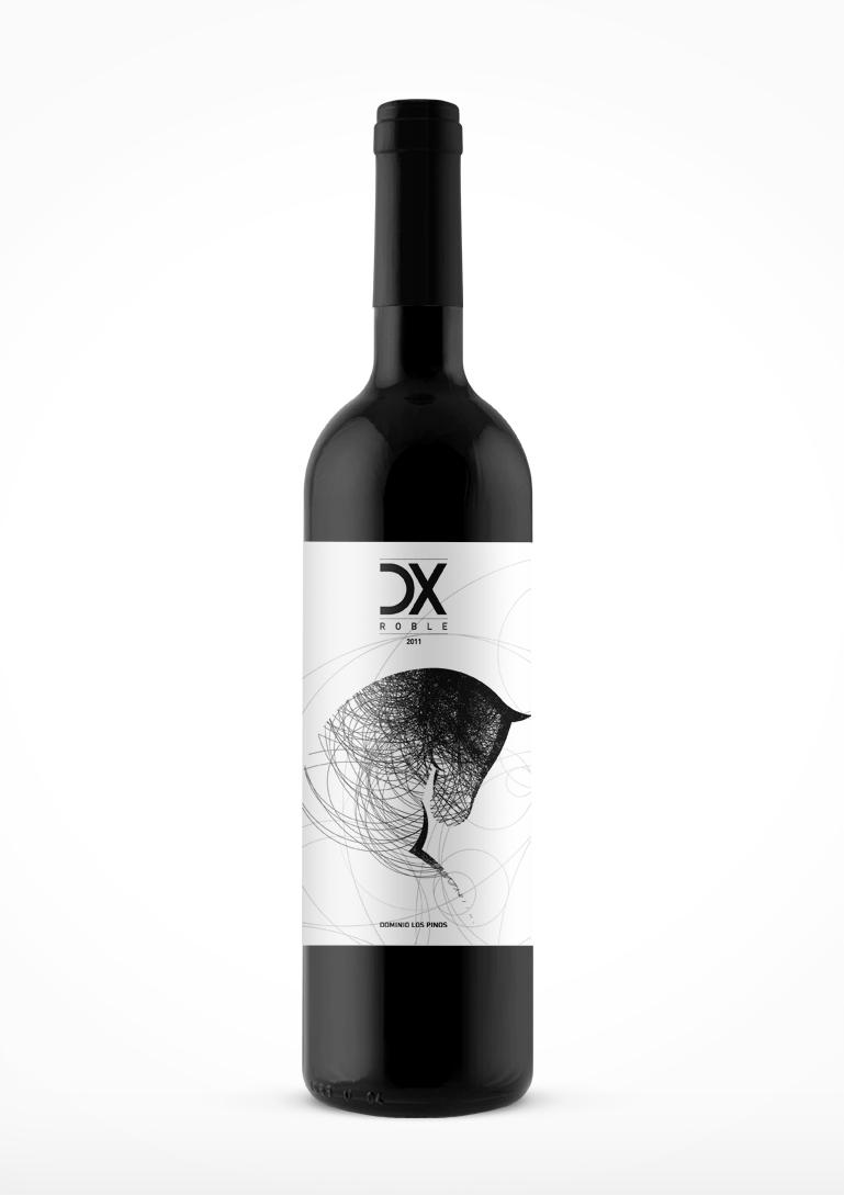 3-DX ROBLE-Design Giovanni Acquaviva