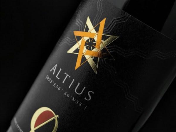 Wine Label Greece Messimvria