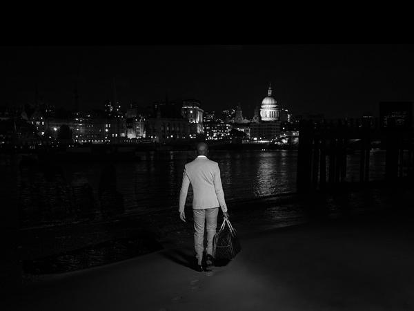 Rupert Vandervell, City of dreams