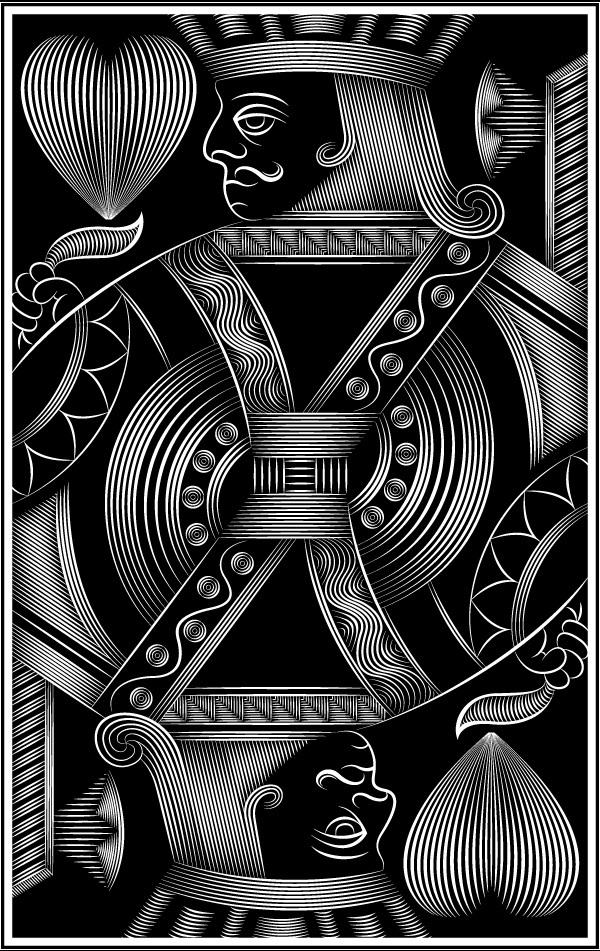 Avoir du coeur (3) by Patrick Seymour