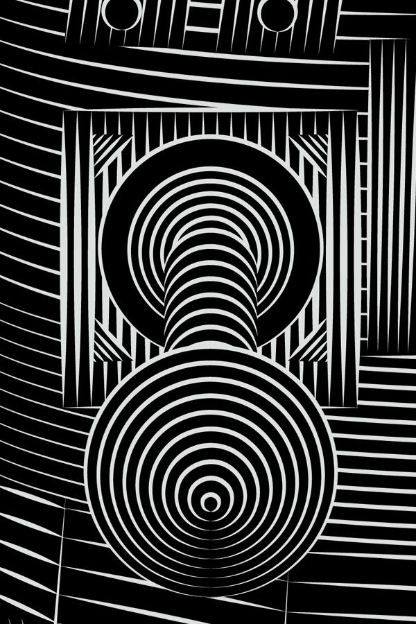 Doctor Who - Dalek (detail-2) by Patrick Seymour