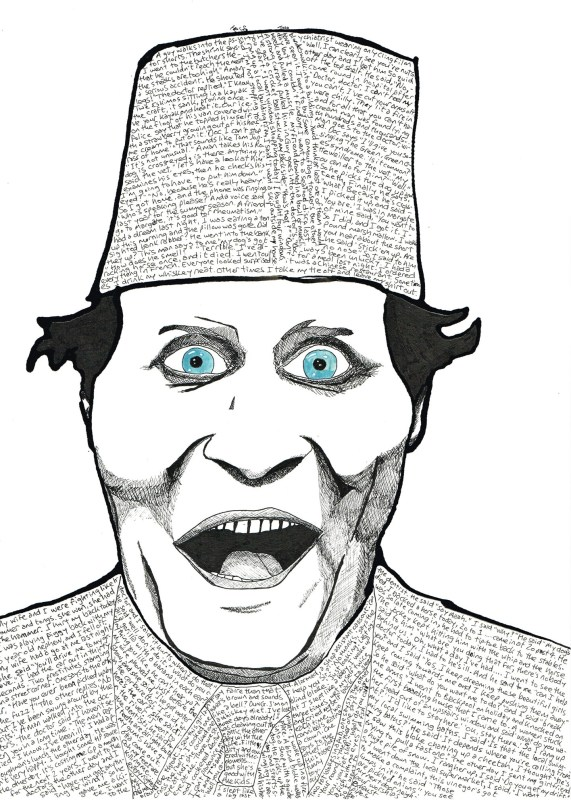 tommy cooper small