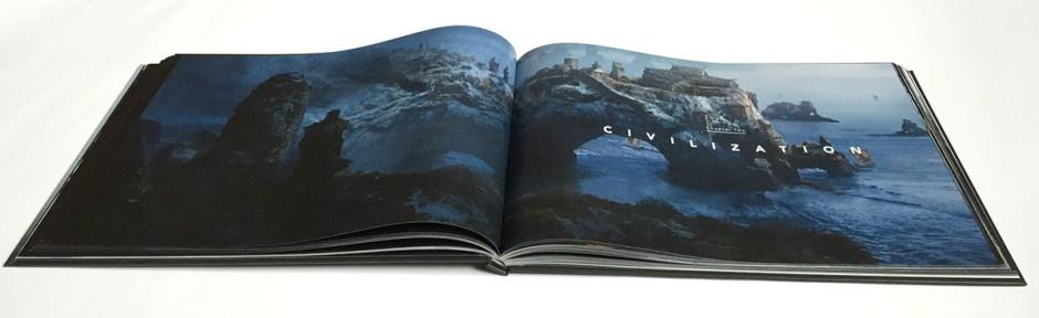 Fall of Gods - Illustraned Novel - img-04