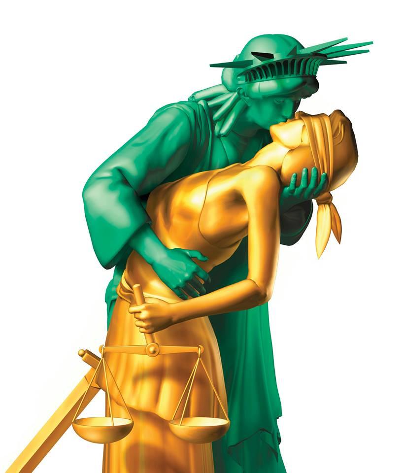 Liberty&justice
