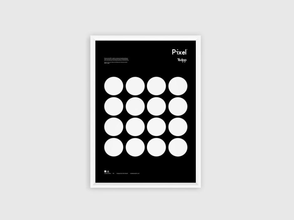white-pixelposter-three