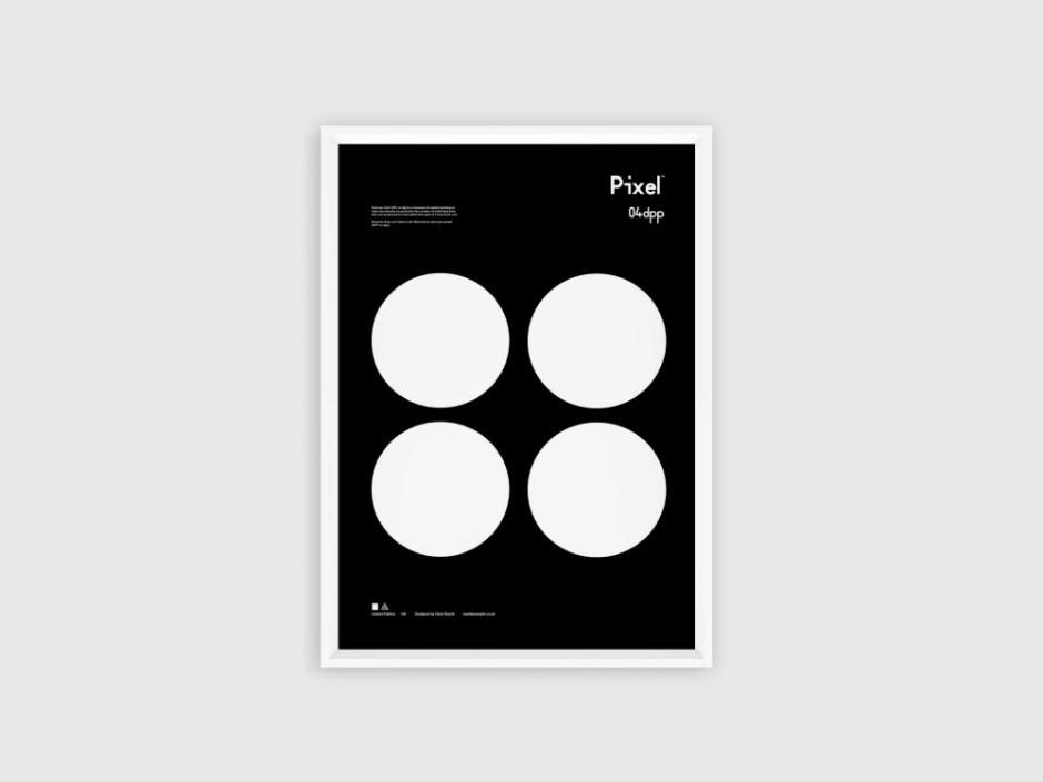 white-pixelposter-two