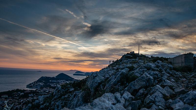 Dubrovnik-Pearl of Adriatic -2
