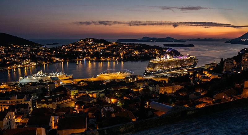 Dubrovnik-Pearl of Adriatic -7