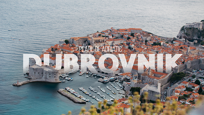 Dubrovnik-Pearl of Adriatic -9