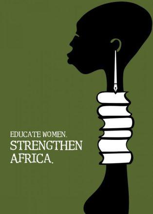 Charutha Reghunath: Educate women