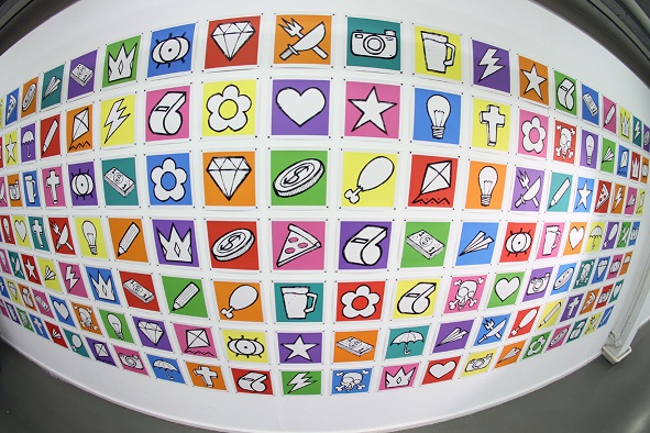 SHN icones - low res