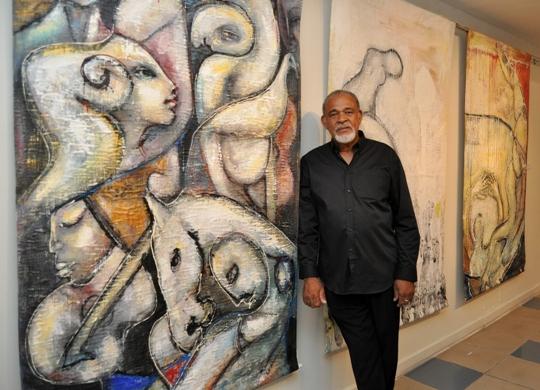 curtain-series-by-jamaican-artist-cecil-cooper
