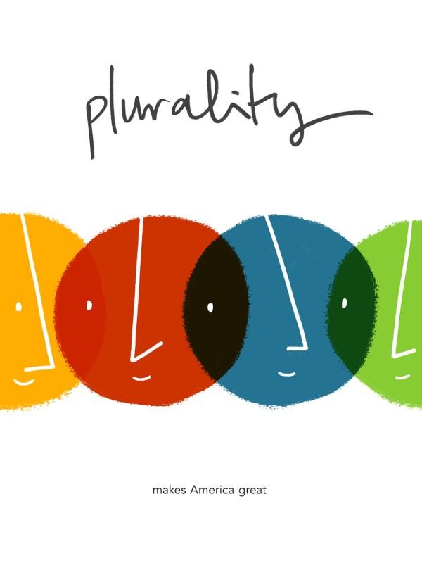 Plurality by Juana Medina