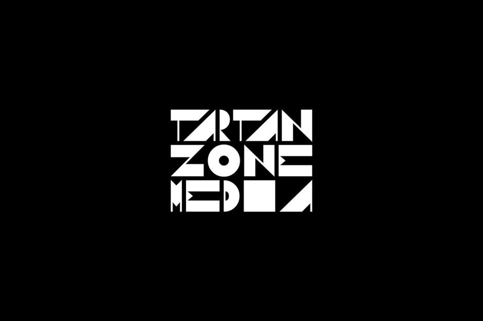 Tartan Zone Media logo