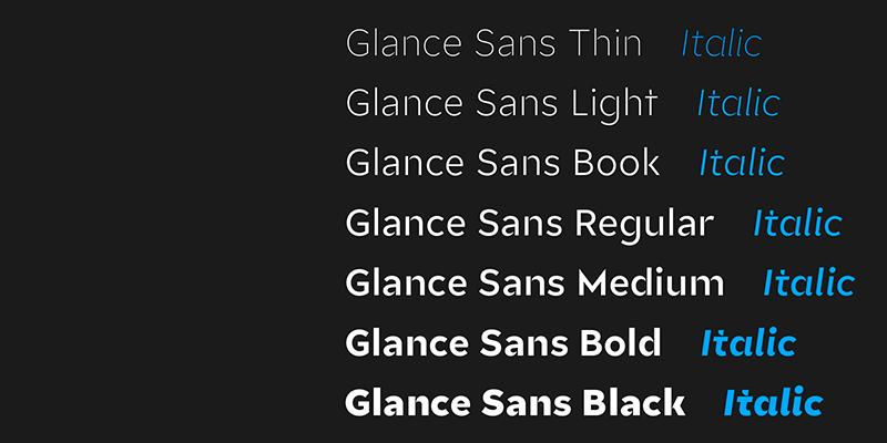 Glance-Sans-09