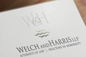 Vector Logo Design- Attorneys at law